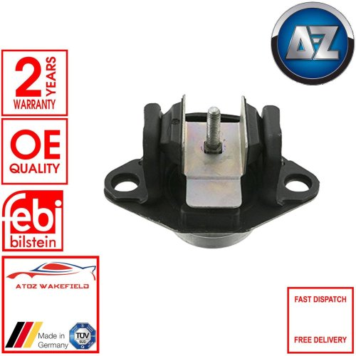 FOR RENAULT MEGANE SCENIC 1.4 1.6 16V 96-03 TOP RIGHT ENGINE MOUNT 7700437391