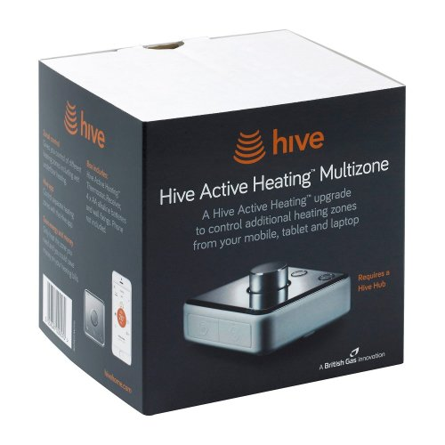 Hive Multizone - Additional Thermostat