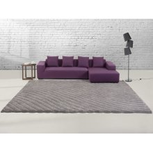 Carpet - Rug - Velour - Polyester - ORDU