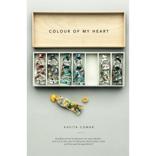 Colour Of My Heart