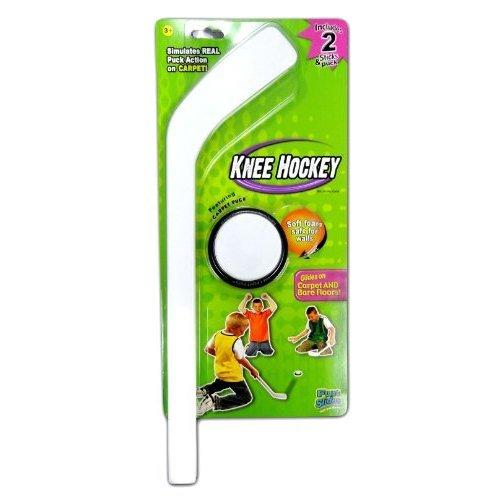 Fun Slides Knee Hockey Floor Game