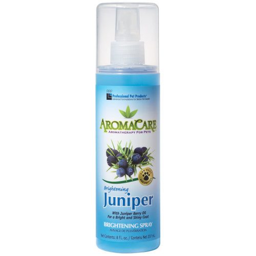 Professional Pet Products Aromacare Juniper Spray 237ml