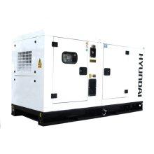 Hyundai DHY65KSE Three Phase Diesel Generator 48kW