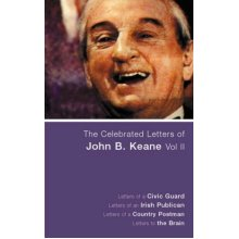 Celebrated Letters of John B Keane Vol 2: v. 2