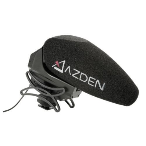 Azden SMX-30 DSLR Microphone