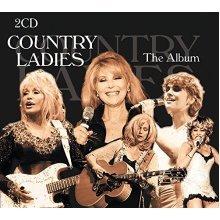 Country Ladies - The Album [CD]