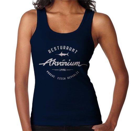 Akvarium Restaurant Mission Impossible Women's Vest
