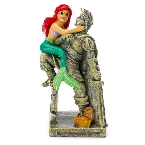Penn-Plax LMR2 Ariel & Eric Statue 8.9 cm