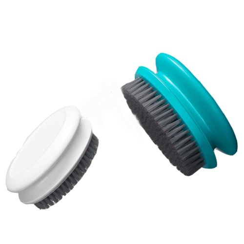 Deep Clean Brush Soft Brush for Clothes, Clothes Cleaning Brushes Set of 2