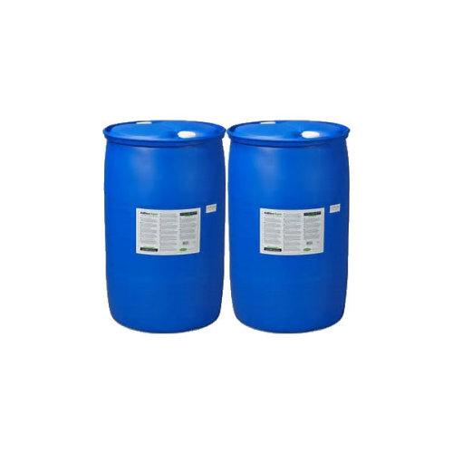 (TRADE DISCOUNT) Greenox AdBlue 2 x 205L 205 Litres Plastic Barrel
