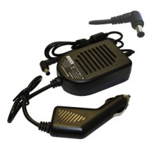 Sony Vaio VPC-W112XX/T Compatible Laptop Power DC Adapter Car Charger