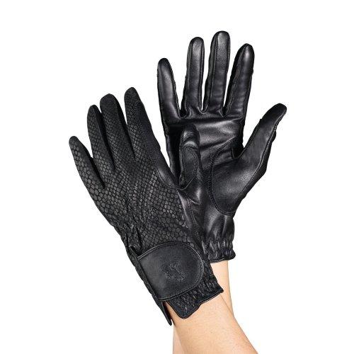 Caldene Womens/Ladies Vittoria Snakeskin Gloves