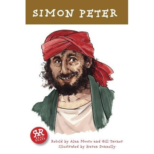 Simon Peter (Real Reads)