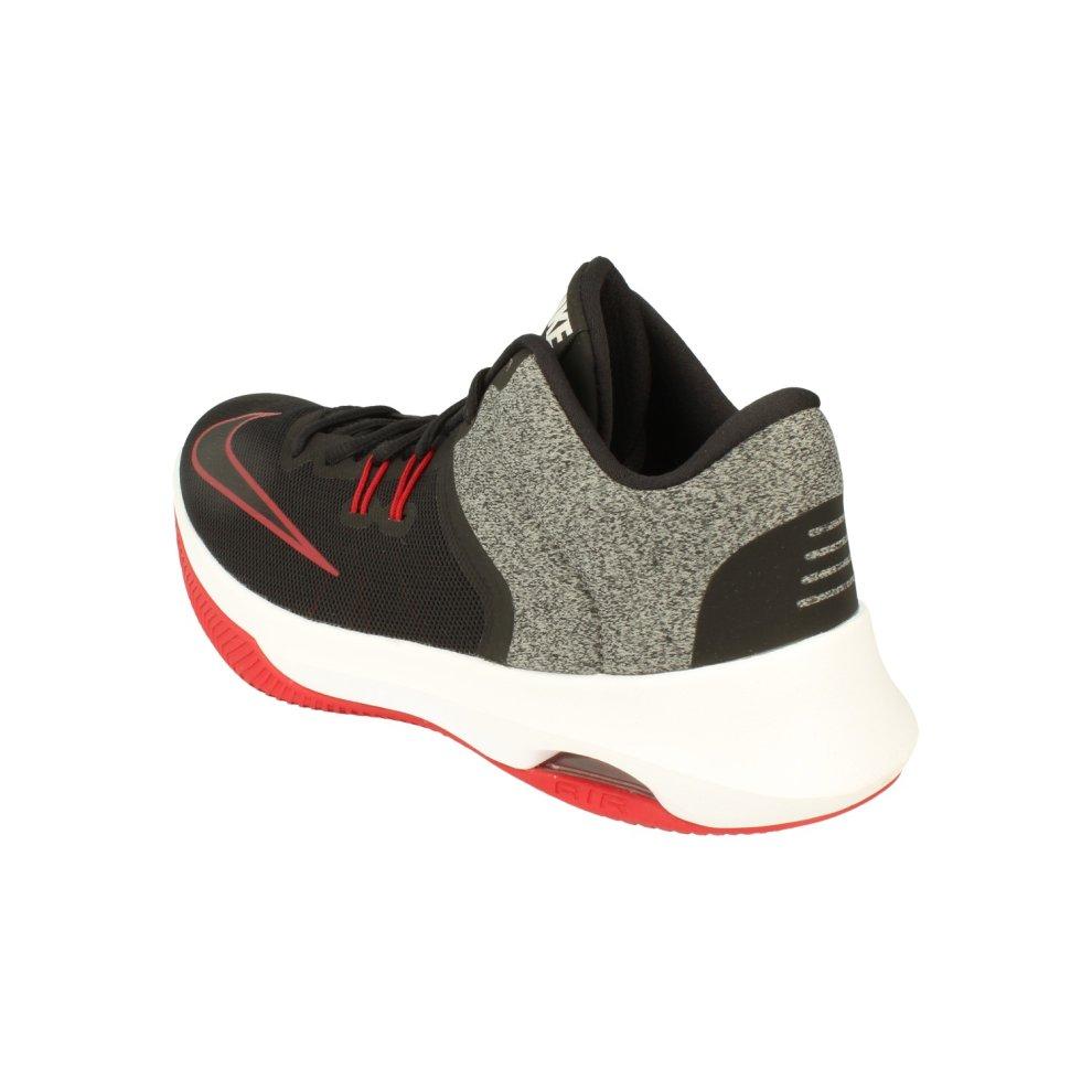 b4f1226ef08 ... Nike Air Versitile II Mens Hi Top Basketball Trainers 921692 Sneakers  Shoes - 1 ...