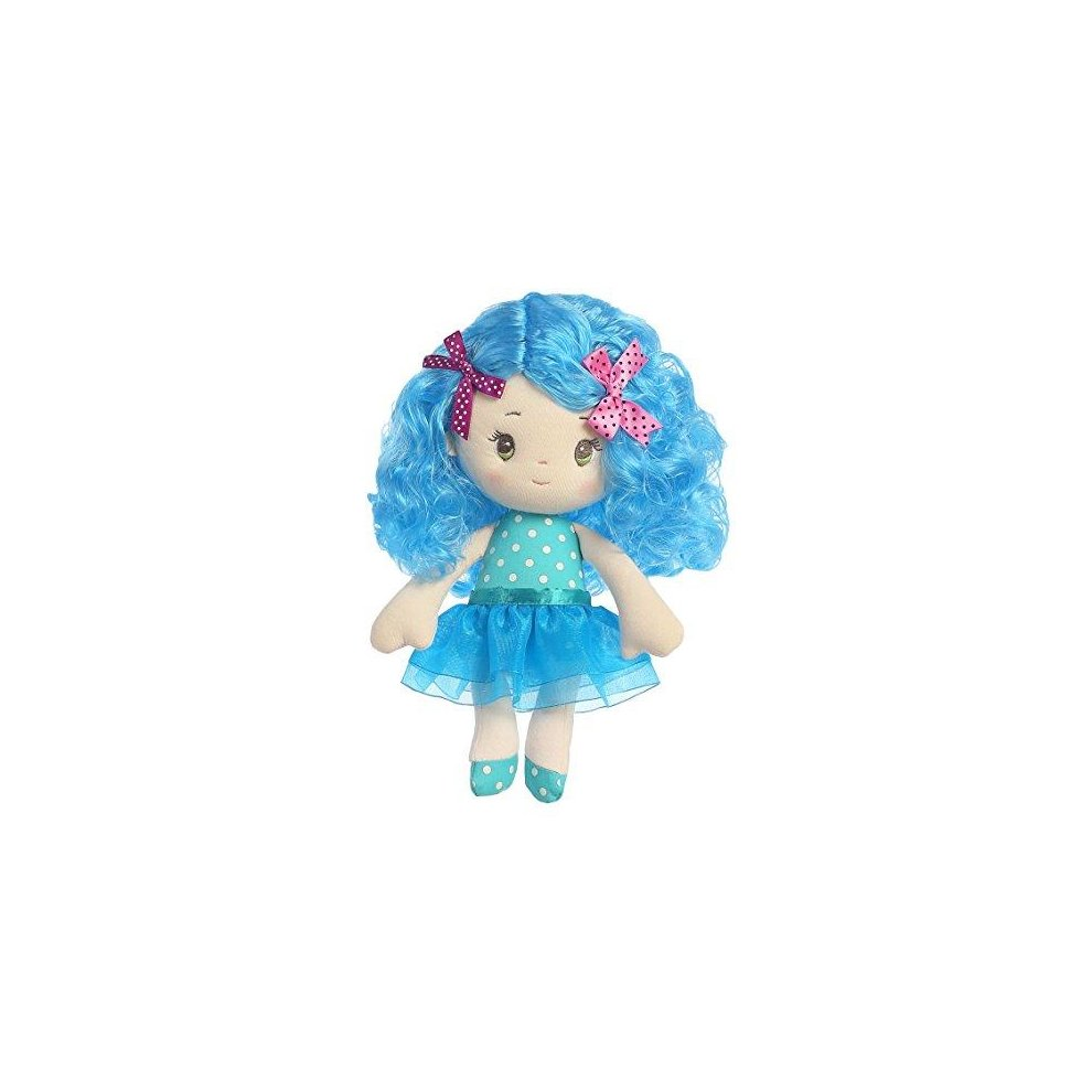 Aurora World Cutie Curls Olivia Doll