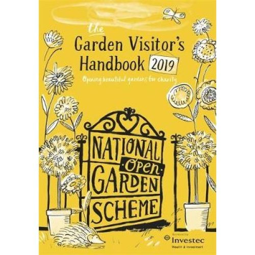 The Garden Visitor's Handbook 2019