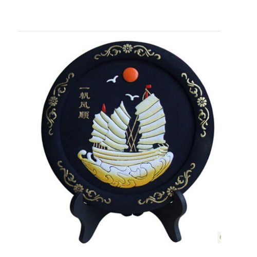 Decorative Crafts Chinese Style Home Decor?Rose All The Way)