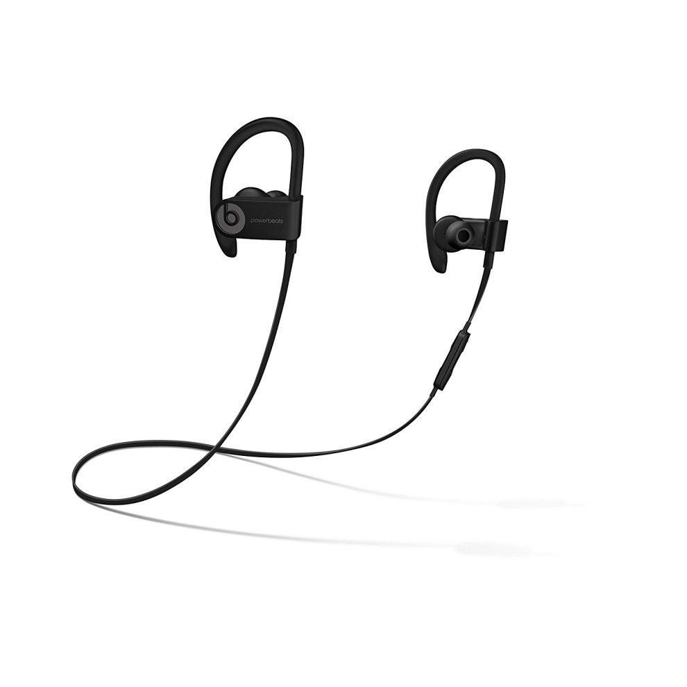 Beats By Dre Powerbeats3 Wireless Earphones - Black