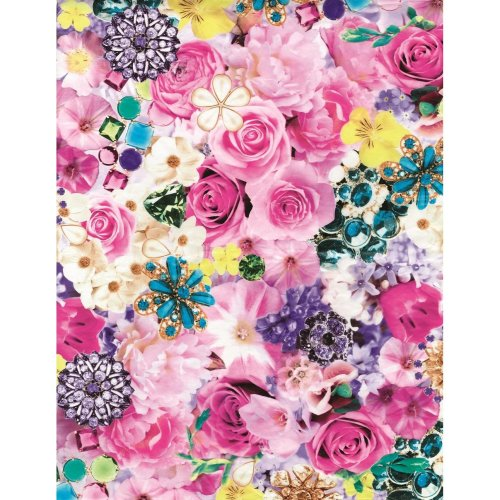 Decopatch Paper - Design FDA639 - Full Sized Sheet 30 x 40cm