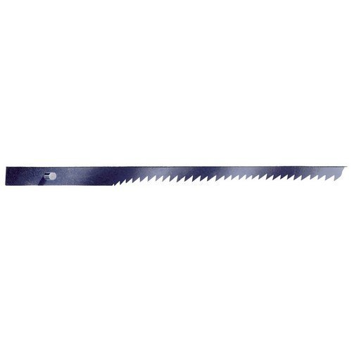 Draper 25510 127mm x 25tpi Pin End Fretsaw Blades