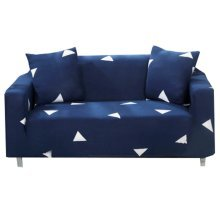 Sofa Covers Fabric Chair Slipcover Seater Protector 2 Seat 145-185cm,a