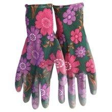 24 Pairs Work Gloves Nylon Gloves Gloves for Men and Women Gardening Gloves