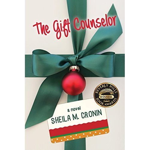 The Gift Counselor: A Novel