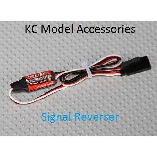 RC Servo Signal Reverser Turnigy- Servo Reverser UK Seller