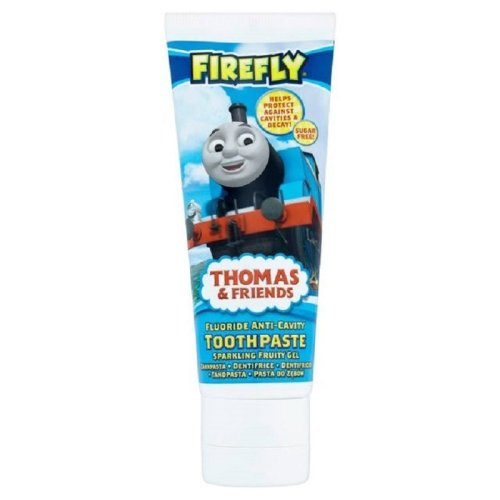 Firefly Thomas & Friends Toothpaste 75ml