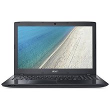 Acer Travelmate P259-M 15.6-Inch HD LED/LCD Notebook - (Black) (Intel I3-6100U, 4 GB RAM, 500 GB HDD, Windows 10 Pro)
