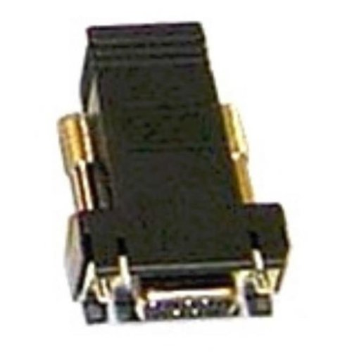 Avocent ADB0210 RJ-45 to DB9M Serial RS-232 Adapter Cable