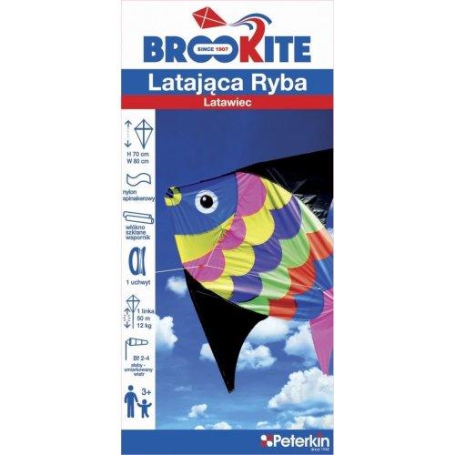 Brookite 3362 Sky Ray Kite
