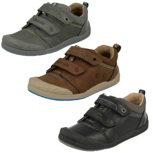 Boys Startrite Casual First Shoes Super Soft Beetlebug - G Fit