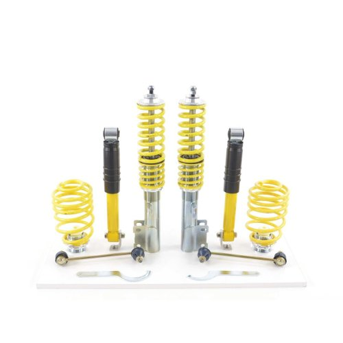 Coilover AK Street Opel Astra G T98/NB/T98C/T98V Year 1998-2004