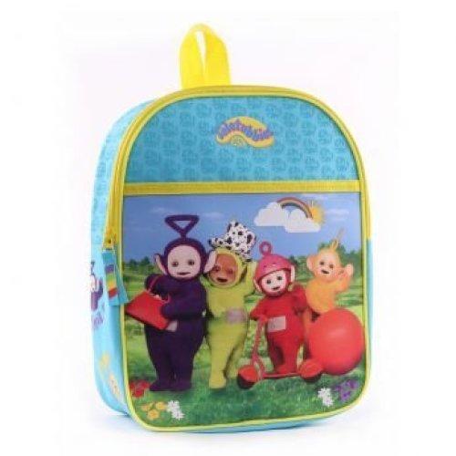 Teletubbies Children's Backpack, 31 cm, 9 L, Blue