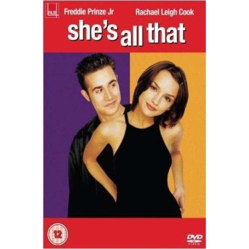 shes all that movies similar