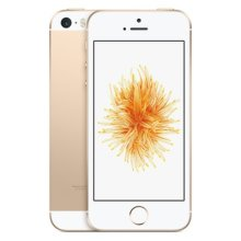 Apple iPhone SE - 16GB - Gold (O2)