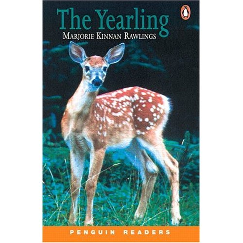 The Yearling (Penguin Readers (Graded Readers))
