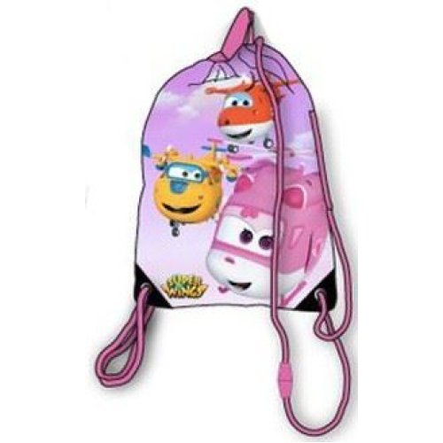 SUPER WINGS Trainer Bag