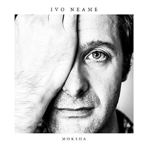 Ivo Neame - Moksha [CD]