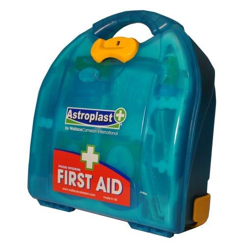 Astroplast Mezzo 20 Person Food Hygiene First Aid Kit