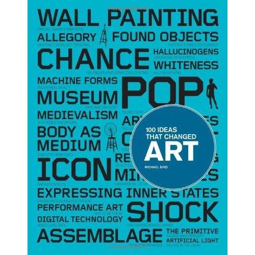 100 Ideas that Changed Art