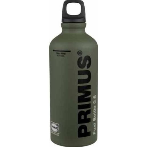 Primus Fuel Bottle Forest Green 0.6 L