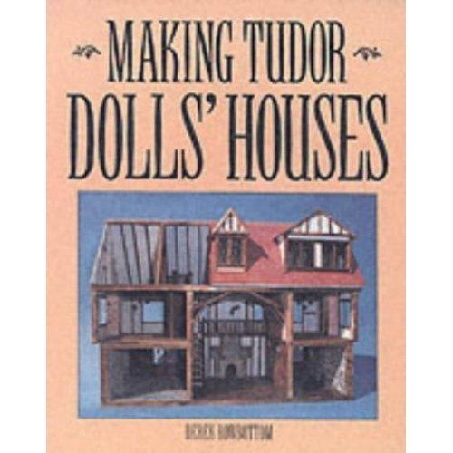 Making Tudor Dolls' Houses