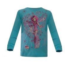 Mia & Me T Shirt - Blue