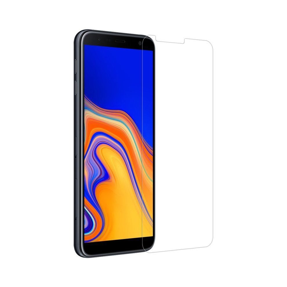 low priced dd7e9 ea9bd iPro Accessories Galaxy J6 Screen Protector, Galaxy J6 Tempered Glass,  [Compatible With Galaxy J6 Case] [Scratch Proof] [Shatter Proof] [9H  Hardness]