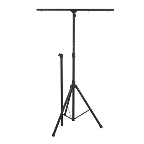 NJS Adjustable Aluminium Lighting Stand with 1.22 m T Bar