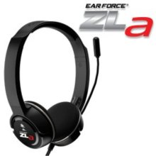 Turtle Beach Ear Force ZLa Gaming Headset