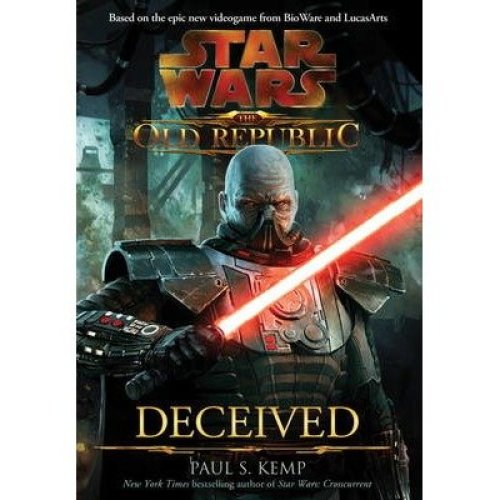 Star Wars - the Old Republic: Deceived