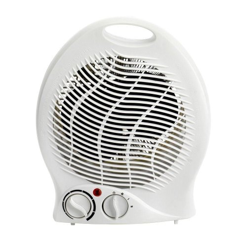 2000w Portable Upright Fan Heater 2kw